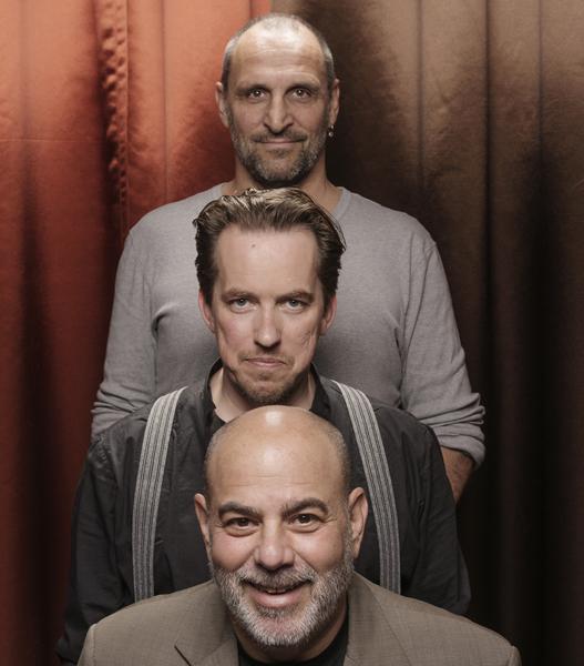 Heine, Mees, Archer